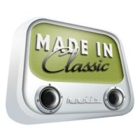 Logo de la radio Made in Classic