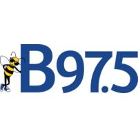 Logo de la radio WJXB B97.5