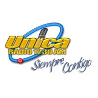 Logo of radio station Radio Unica