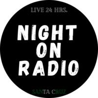 Logo of radio station Night On Radio