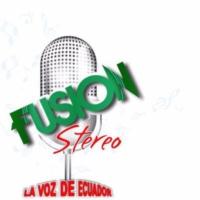 Logo de la radio Fusión Stereo