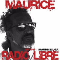 Logo of radio station Maurice Radio Libre
