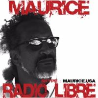 Logo de la radio Maurice Radio Libre