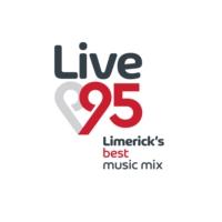 Logo de la radio Live 95FM
