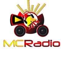 Logo of radio station Mc Radio