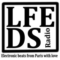 Logo of radio station LFEDSradio