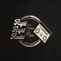 Logo de la radio RTRP Radio