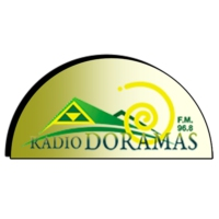 Logo of radio station Radio Doramas