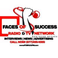 Logo of radio station Faces of Success Radio 101 fm