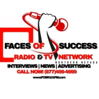 Logo of radio station Faces of Success Radio 101 fm