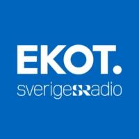 Logo de la radio Sveriges Radio - Ekot sänder direkt