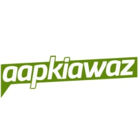 Logo of radio station Radio Aap ki Awaz