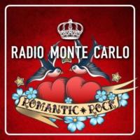 Logo de la radio RMC Romantic Rock