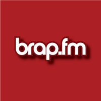 Logo of radio station Brap FM
