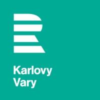 Logo of radio station Český rozhlas - Karlovy Vary