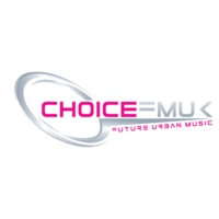 Logo of radio station ChoiceFM UK