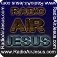 Logo de la radio Radio Air Jesus