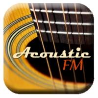 Logo de la radio Acoustic FM