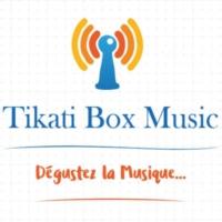 Logo de la radio Radio Tikati Box Music