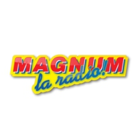 Logo of radio station Magnum la Radio