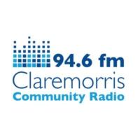Logo of radio station CCR 946