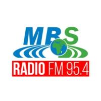 Logo de la radio MBS Radio