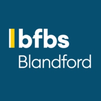 Logo of radio station BFBS Blandford