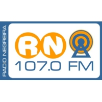 Logo of radio station Radio Negreira