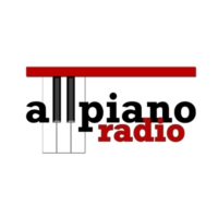 Logo de la radio All Piano Radio