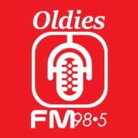 Logo of radio station Oldies FM 98.5 STEREO