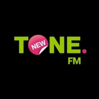 Logo of radio station NewTone FM