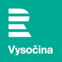 Logo of radio station Český rozhlas - Vysočina