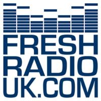 Logo de la radio FreshRadioUK