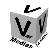 Logo de la radio VarMédiasRadio