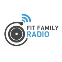 Logo of radio station Fit Family Rádio