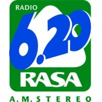 Logo de la radio XENK Radio 620