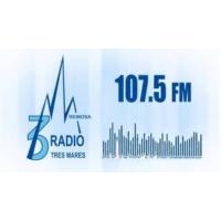 Logo de la radio Radio Tres Mares