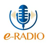Logo de la radio E-Radio Streaming