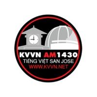 Logo of radio station KVVN AM 1430
