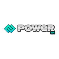 Logo of radio station PowerFm