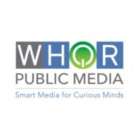 Logo de la radio WHQR 91.3 FM