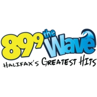 Logo de la radio CHNS-FM 89.9 The Wave