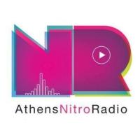 Logo of radio station Nitro Radio 102.5 FM