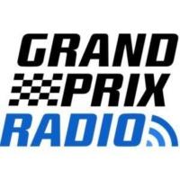 Logo of radio station Grand Prix Radio