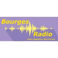 Logo de la radio Bourges Radio