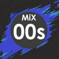 Logo de la radio 00s MiX