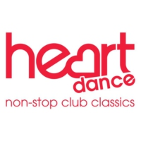 Logo of radio station Heart Dance