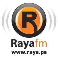 Logo de la radio شبكة راية الإعلامية - Raya FM