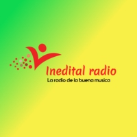 Logo of radio station inedital