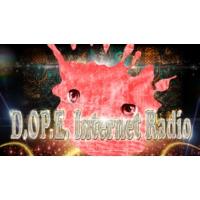 Logo de la radio D.OP.E. Internet Radio